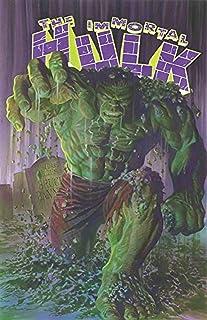 Immortal Hulk Vol. 1