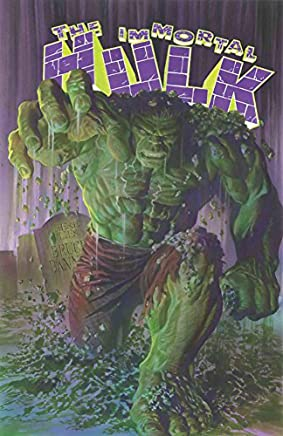 Immortal Hulk 1: Or Is He Both?