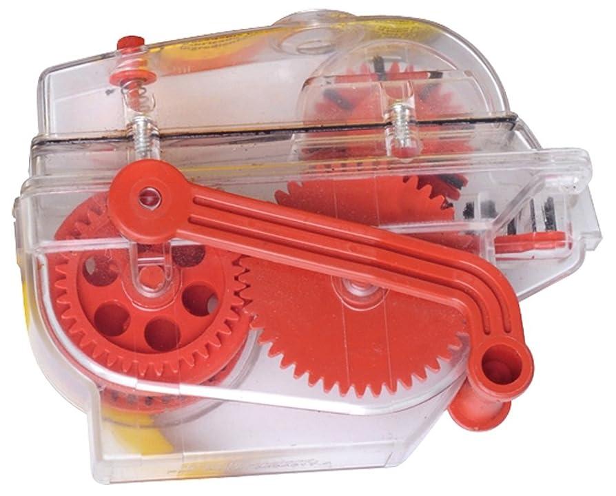 厳しい検出可能兄弟愛PEDRO'S(ペドロス) 自転車メンテナンス ケミカル チェーン洗浄器 クリーナー チェーンマシン3.0