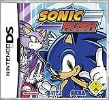 Sega Nintendo DS