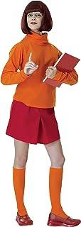 Rubbies - Disfraz de scooby doo para mujer, talla única (16500STD)