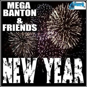 Mega Banton & Friends