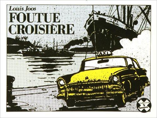 Foutue croisière, numéro 8