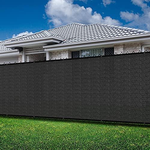 Recopilación de Privacidad de jardín y pantallas protectoras más recomendados. 15
