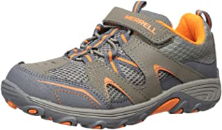Merrell Unisex-Child Trail Chaser Sneaker
