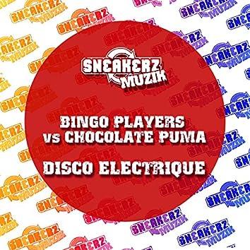 Disco Electrique
