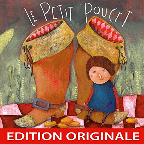 Le Petit Poucet cover art