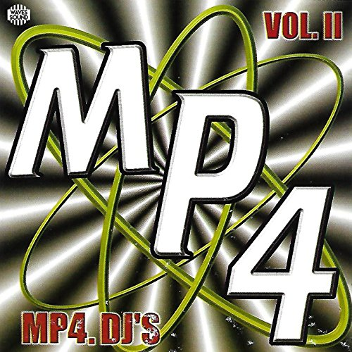 Mp4 Dj's Vol. 2