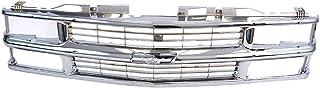 Titanium Plus Autoparts, 1994-2000 Fits For Chevrolet C&K...
