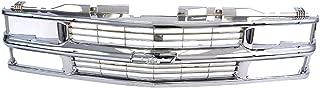 Titanium Plus Autoparts Fits For 94 Chevrolet Chevy...