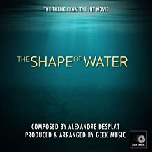 Best the shape of water song Reviews