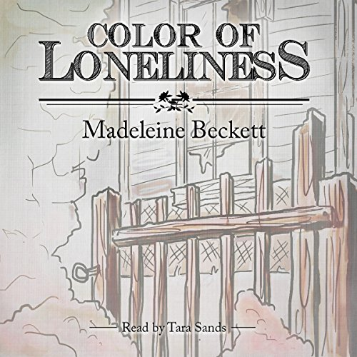 Color of Loneliness cover art