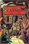 Carmin, tome 1 : Le Garçon au pied-sabot par Sarn