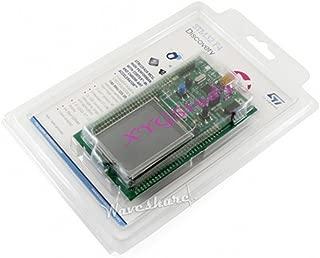 CoolWind 32F429IDISCOVERY, STM32F429I-DISC1 STM32F4 STM32F429 Discovery Kit STM32F429ZIT6 Microcontroller Development Board Embedded ST-Link/V2 Debugger