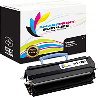Smart Print Supplies Compatible 310-5402 310-7022 Black Toner Cartridge Replacement for Dell 1700N 1710N Printers (6,000 Pages)
