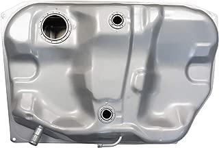 13 Gallon Gas Fuel Tank for 93-97 Toyota Corolla Geo Prizm