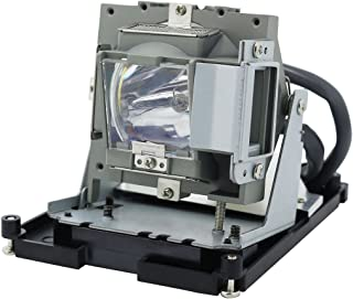 AuraBeam PRM25-LAMP Professional Replacement Projector Lamp for Promethean PRM25, PRM-25, VK508 with Housing (Powered by Osram)