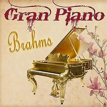 Gran Piano, Brahms