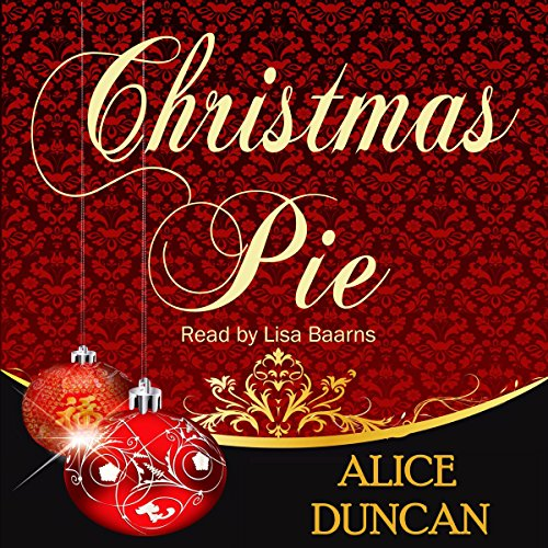 Christmas Pie cover art