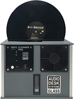 audio desk pro record cleaner