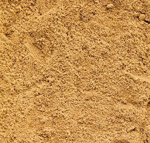 Terrariensand Sand gelb 25 kg grabfähig/formbar