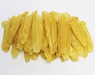 花膠 魚膠 100g (約6枚入り)