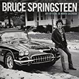 Bruce Springsteen 2017 - 18-Monatskalender: Original BrownTrout-Kalender [Mehrsprachig] [Kalender] (Wall-Kalender)