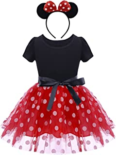 Best minnie mouse holiday fancy dress for baby Reviews