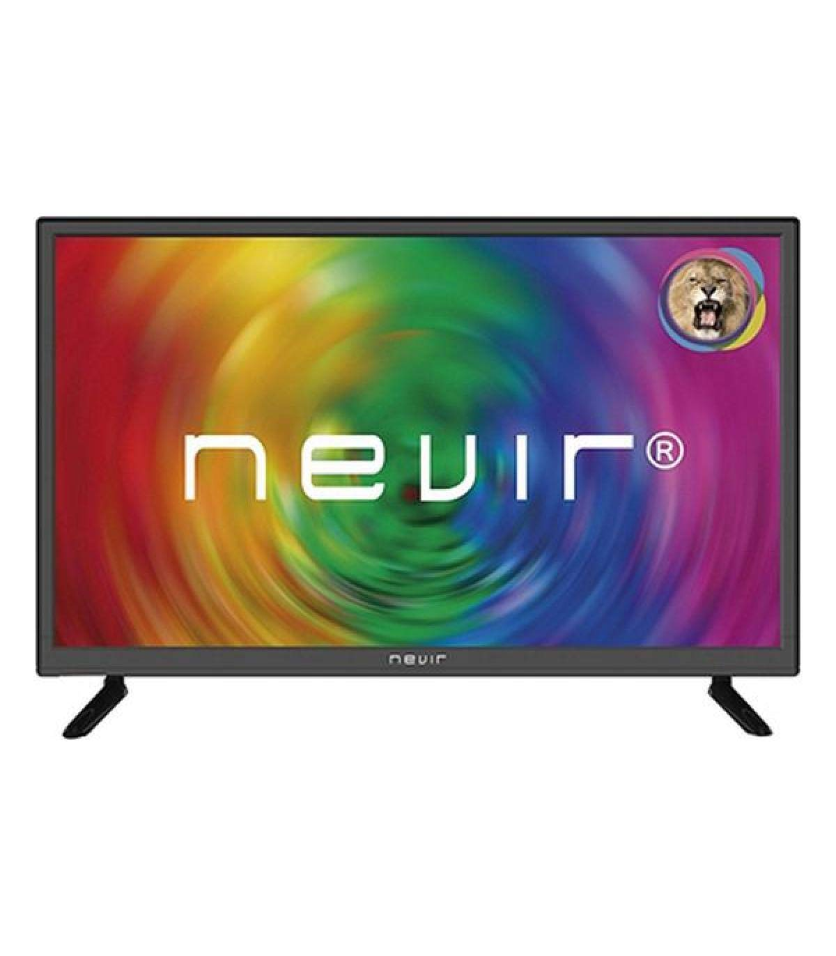 TV LED 24 Nevir NVR-7707-24RD2-N HD Ready - TV LED: BLOCK ...
