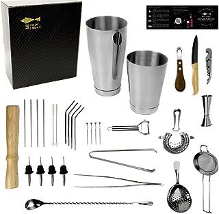 Best bar utensils set Reviews