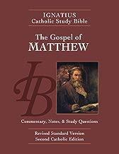 jeff cavins bible study matthew
