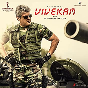Vivekam (Original Motion Picture Soundtrack)