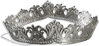 Walter Kunze 设计连衣裙皇家皇冠或公主冠 银色 A075035012