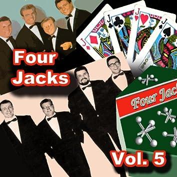 Four Jacks, Vol. 5