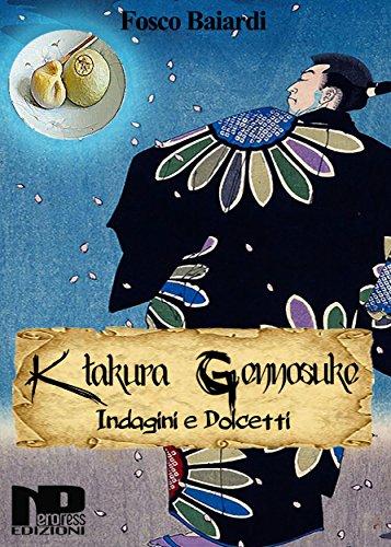 Katakura Gennosuke - Indagini e dolcetti (Italian Edition)