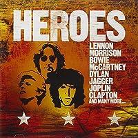Heroes - Single Album Version