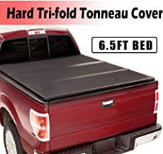 Amazon Com F150 Tonneau Cover 6 5 Ft Bed