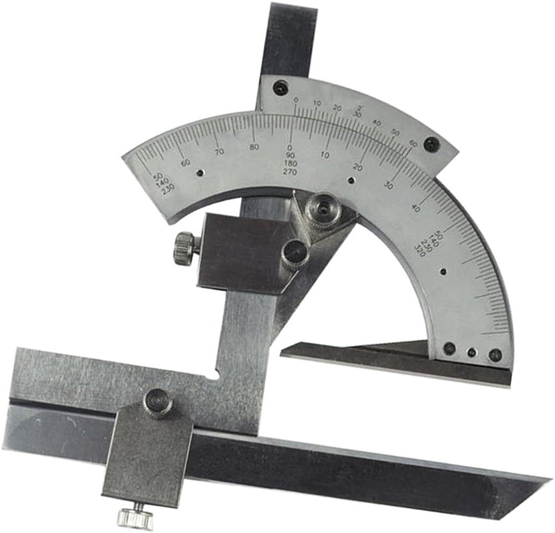 Backbayia Pr&au ;zisionsmesser, abgeschr&au ;gt, Digital, 0-320deg B07LFH151R | Ausgezeichnet (in) Qualität