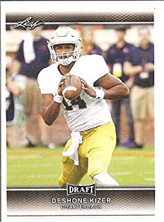 notre dame kizer jersey