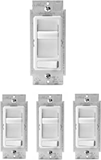Best leviton 4 way dimmer Reviews