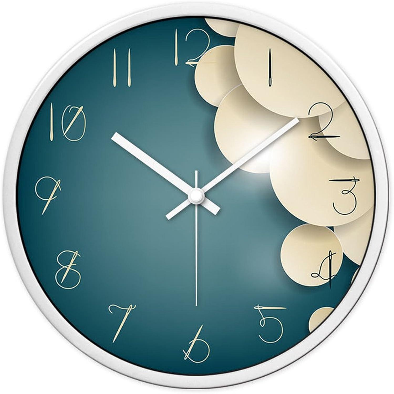 Ven a elegir tu propio estilo deportivo. Wallbrojo Vintage Modernos Elegante Silencioso Creativo Creativo Creativo Reloj De Parojo Extraíble Clásico para Salón, Dormitorio, Oficina, Hotel Reloj Moderno Reloj De Parojo Reloj, Marco Negro - 12 Pulgadas  venta mundialmente famosa en línea