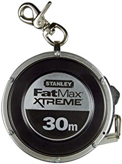 Stanley 034203 30m Fatmax Xtreme Self Retracting Tape