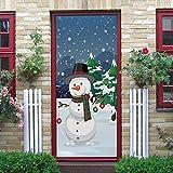 Top 10 Winter Wonderland Door Decorations