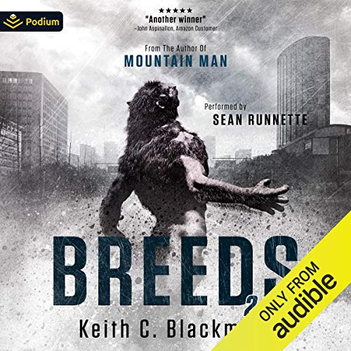 Breeds 2 cover art