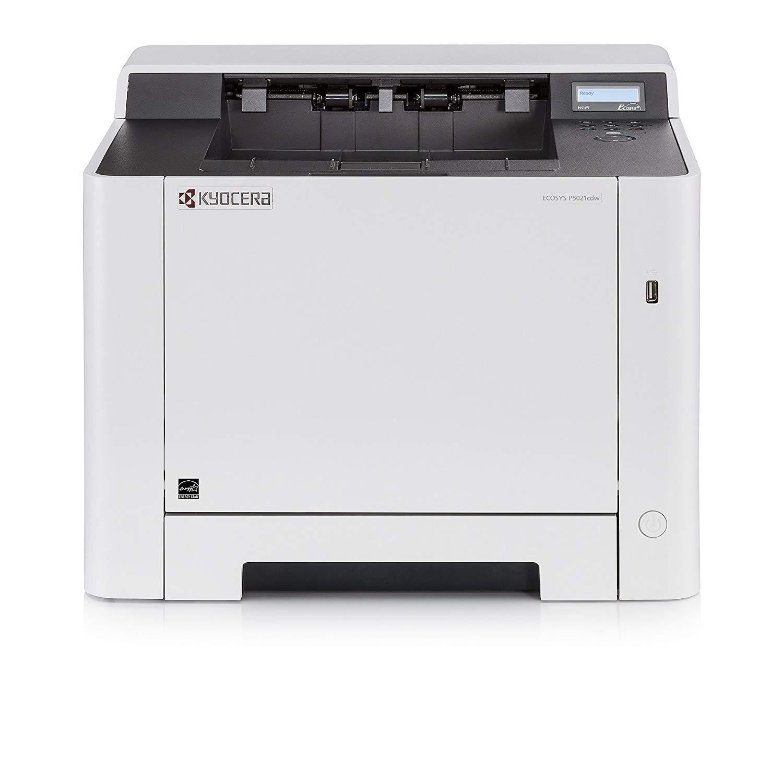Kyocera 1102RD2US0 ECOSYS P5021cdw Capacity