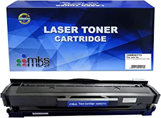 Black Toner Compatible with Xerox Phaser 3020 / WorkCentre 3025