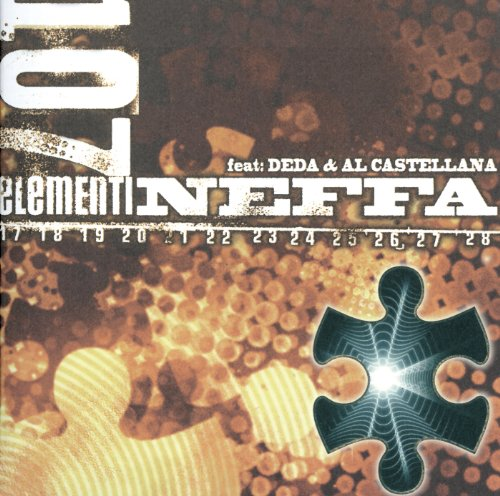 Navighero' La Notte [feat. Al Castellana]