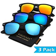 Unisex Polarized Retro Classic Trendy Stylish Sunglasses for Men Women Driving Sun glasses:100%...