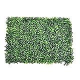 Schildeng Emulational Ivy Künstliches Efeublatt - Kunststoff Gartensieb Rolls Wandgestaltung Fake Turf Pflanze Wand Hintergrund Dekorationen Gartenzaun Künstlich Duftend Thoroughwort Rasen