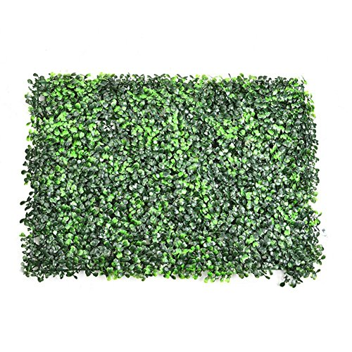 Wovemster-Simulations-künstlicher Gefälschter Plastikrasen, 494 Milan Grass Plant Wall Background-Balkon-Dekorations-Rasen-Plastikblumen-Wand